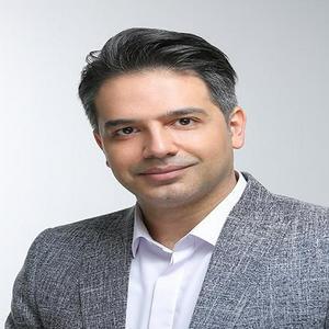 دکتر عبدالحامد کیان